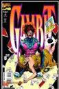 Gambit  #2 Cover A (1993 Series) *NM*
